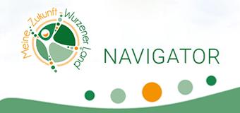 Wurzener Land Navigator - interaktiver Plan der Region