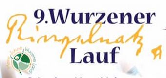 Wurzen - Ringelnatzlauf 2019