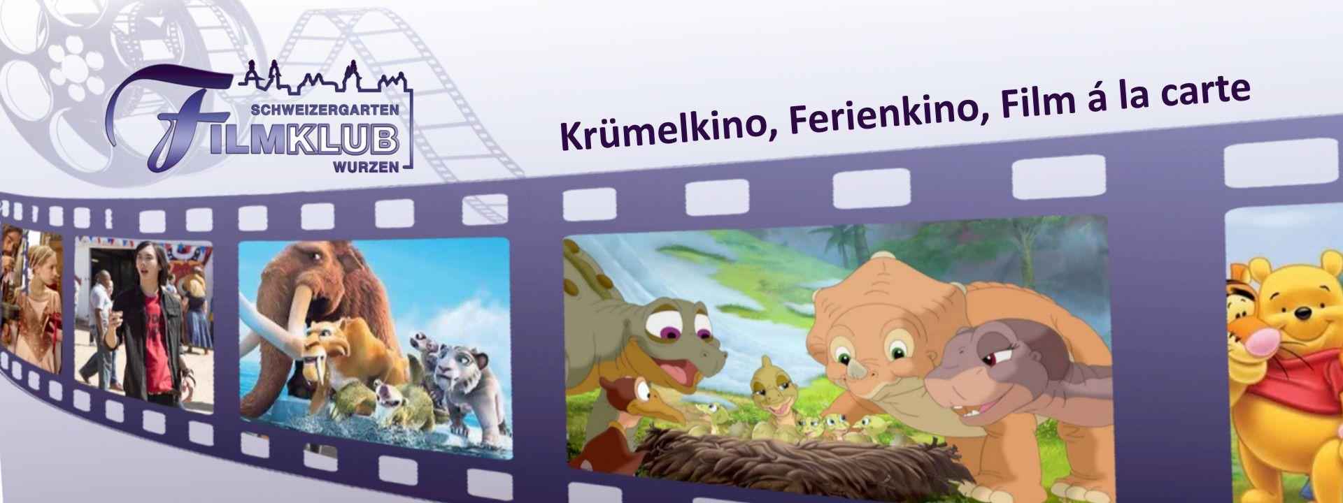KulturBetrieb Wurzen Startseite Banner 5 (Weihnachtliches Wurzen)