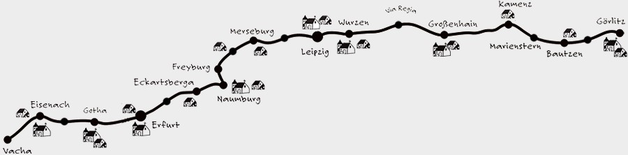 ökumenischer Pilgerweg