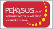 Logo Pekasus web©Stadt Wurzen